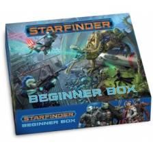 Starfinder Roleplaying Game: Beginner Box