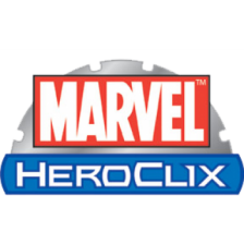 Marvel HeroClix: Avengers Black Panther and the Illuminati Release Day OP Kit
