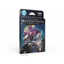 DC Comics Deck Building Game: Crossover Pack #8: Batman Ninja