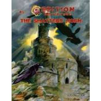 5th Edition Adventures: A5 - The Shattered Horn