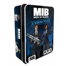 Men In Black: Undercover