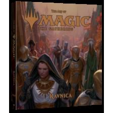 MTG - The Art of Magic: The Gathering - Ravnica
