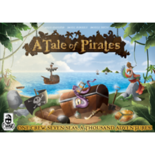 A Tale of Pirates- 2nd Edition