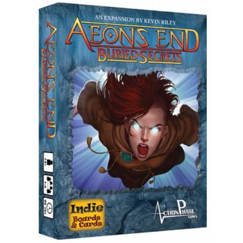 Aeons End: Buried Secrets Expansion