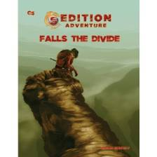 5th Edition Adventures: C5 - Falls the Divide