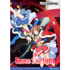 WS Booster Pack: Revue Starlight