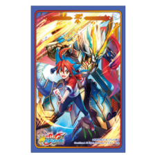 Bushiroad Buddyfight Sleeves Collection Vol.61 (55 Sleeves)