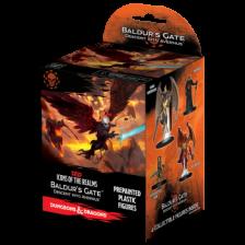 D&D Baldur's Gate: Descent into Avernus Eight Ct. Booster Brick
