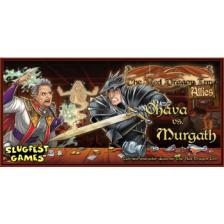Red Dragon Inn: Allies - Ohava vs. Murgath