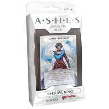 Ashes: The Grave King