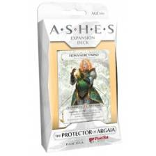 Ashes: The Protector of Argaia