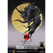WS Booster Pack: Batman Ninja