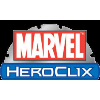 X-Men the Animated Series, the Dark Phoenix Saga Fast Forces: Marvel HeroClix