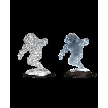 Air Elemental (PACK OF 6): D&D Nolzur's Marvelous Unpainted Miniatures (W10)