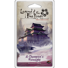 A Champion's Foresight: L5R LCG