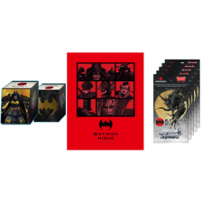 Wei? Schwarz - Supply Set: Batman Ninja