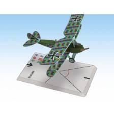 WW1 Wings of Glory ? Rumpler C.IV (Luftstreitkr?fte 8231)