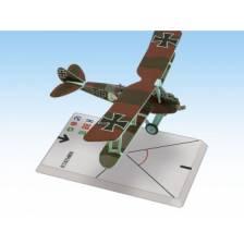WW1 Wings of Glory ? Rumpler C.IV (Ziegert)