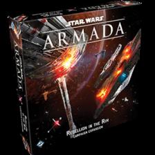 Star Wars: Armada - Rebellion in the Rim