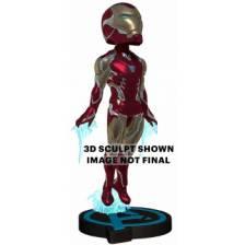 Avengers: Endgame - Head Knocker - Iron Man 20cm