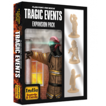 Flash Point Tragic Events Expansion