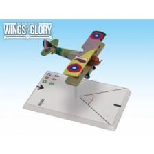 WW1 Wings of Glory ? Spad XIII (Rickenbaker)