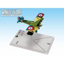 WW1 Wings of Glory ? Spad XIII (Coadou)