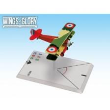 WW1 Wings of Glory ? Spad XIII (Madon)