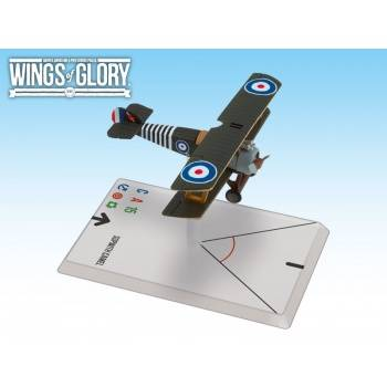 (Barker) Sopwith Camel: Wings of Glory