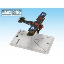 WW1 Wings of Glory ? Sopwith Camel (Ellwood)