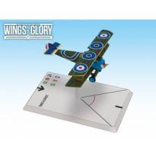 WW1 Wings of Glory ? Sopwith Camel (Stackard)