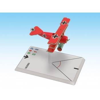 (Von Richthofen) Fokker Dr.I: Wings of Glory