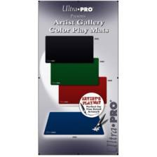 UP - Play Mat - Artists Gallery - Red