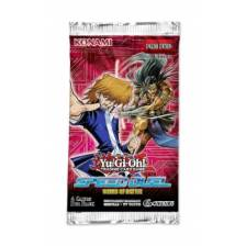 YGO - Speed Duel Scars of Battle - Booster Display (36 Boosters)