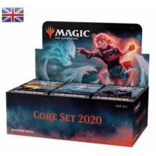 MTG - Core Set 2020 Booster Display (36 Packs)