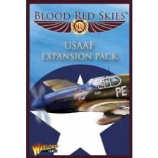 Blood Red Skies - Blood Red Skies USAAF Expansion Pack