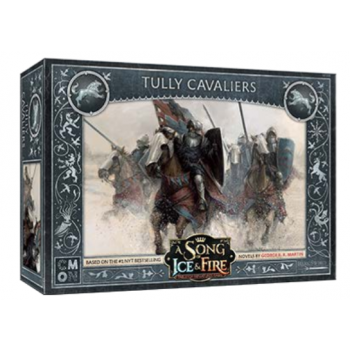 A Song Of Ice And Fire - Tully Cavaliers