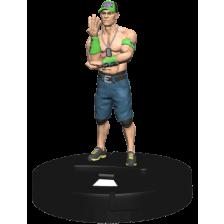 UNIT WWE HeroClix: John Cena Expansion Pack  W1