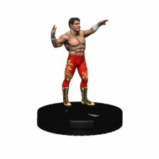 UNIT WWE HeroClix: Eddie Guerrero Expansion Pack  W1