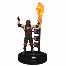 UNIT WWE HeroClix: Kane Expansion Pack  W1