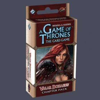 A Game of Thrones LCG: Valar Dohaeris