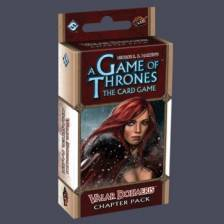 A Game of Thrones LCG: Valar Dohaeris