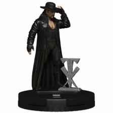 UNIT WWE HeroClix: Undertaker Expansion Pack  W1