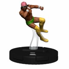 UNIT WWE HeroClix: Macho Man Randy Savage Expansion Pack  W1