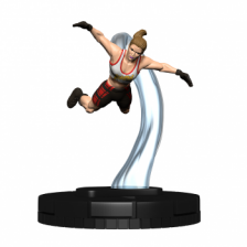 UNIT WWE HeroClix: Ronda Rousey Expansion Pack  W1