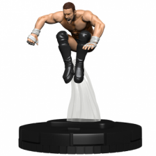 UNIT WWE HeroClix: Finn Balor Expansion Pack  W1