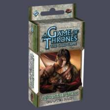 A Game of Thrones LCG: A Poisoned Spear- EN