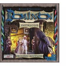 Dominion: Intrigue 2nd Edition