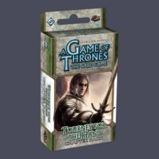 A Game of Thrones LCG: Tourney for the Hand