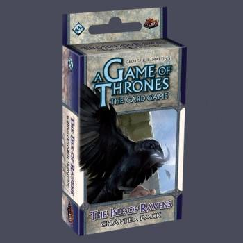 A Game of Thrones LCG: The Isle of Ravens